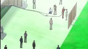 Giant Killing Епизод 13 bg sub