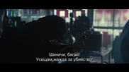 [ Bg Subs ] Parasyte / Паразит - 1-ва част 1/3 [ Yonisubs]