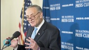 Iran Deal a Big Test for Schumer