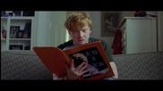 Премиера * Ed Sheeran - Lego House ( Официално видео - 2011 )