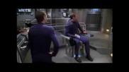Star Trek Enterprise S2 Смешни Изцепки Part 1