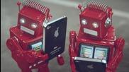 Iphone - idiots