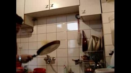 Първи Стъпки В Кухнята