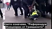 """Истината за Парижката революция на """"жълтите жилетки""""."""