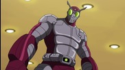Ultimate Spider-man - 1x24 - The Attack of the Beetle