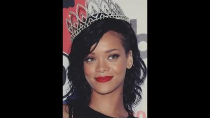 2012 Rihanna-no love allowed