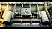 Cristiano Ronaldo - Six Degress Of Seperation 2013