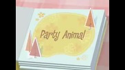 Happy Tree Friends - Party Animal