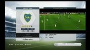 Вие избирате Fifa 14 Manager Mode ?