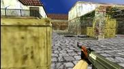 Iem5 World Championship: Irukandji vs Sk Gaming ( Counter - Strike 1.6 )