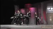 Световните Шампони По Хип - Хоп Танци 2008