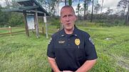 USA: More crews join efforts in search for missing Brian Laundrie in Florida reserve