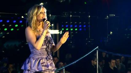 Емилия - Моята половина (live Наградите на Фолк)