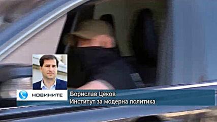 Прокуратурата влезе на Дондуков 2 – какви са последиците за президентството?