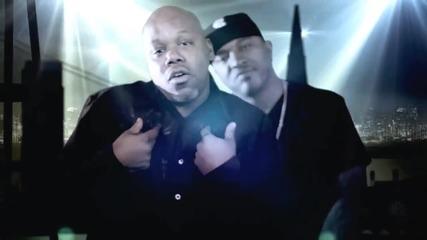 40 Glocc ft. Snoop Dogg, E-40, Too $hort & Xzibit - Welcome to California