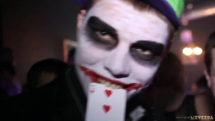 Provideoz - The Joker Magic Night Disco Zvezda