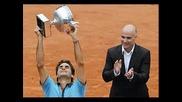 Roger Federer Champion Rg 09