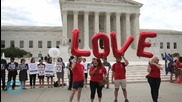 Supreme Court -- Same-Sex Marriage Has Our Blessing
