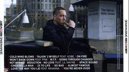 Eminem - 2010