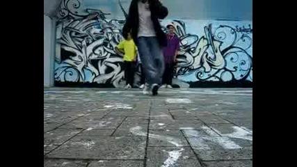 C - Walk - Get Loose