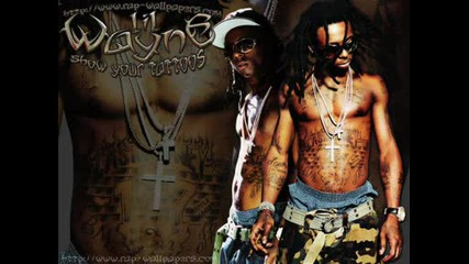 Lil Wayne - Go When I Say Go