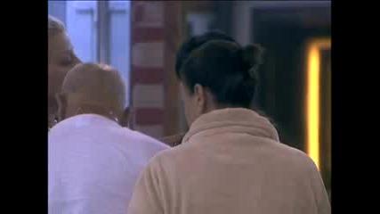 Big Brother Family Цанка излиза от къщата
