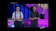 Vip Dance 23.11.09 (цялото предаване) [част 5]