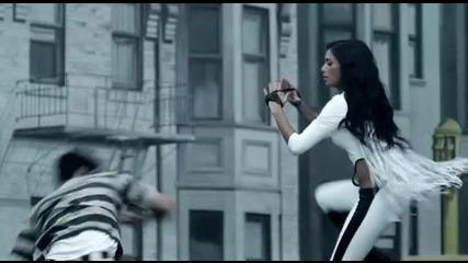 New!!! Nicole Scherzinger - Poison (official music video) + Text