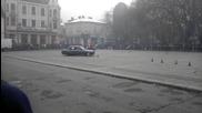 Коледно автошоу в Кюстендил 2