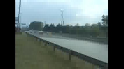 Писта София - 27.09.2009г. - Старт клас А - 8