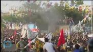'Two Dead' in Turkey Election Blasts
