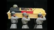 Bundeswehr Tribut