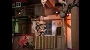 Радостина Кънева-кацнала ми е сива гълъбка
