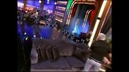 Петра - Командира - Шоуто на Азис 15.06.2009