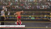 Bollywood Boyz vs. Tony Nese & Ariya Daivari: WWE 205 Live, April 23, 2021