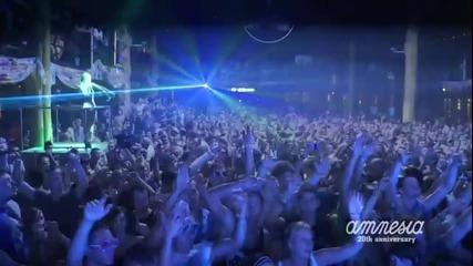 Amnesia - Ibiza 2010