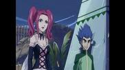 Fairy Tail Eпизод 18 (бг Съб)