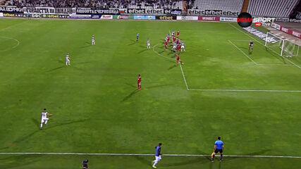 Локомотив Пловдив - ЦСКА 2:0 /първо полувреме/