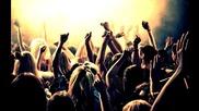 Nickelback - Burn It To The Ground