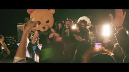 Fly Project - Toca - Toca (official Video) 2013 Превод