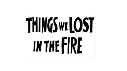 Нещата които загубихме в пожара-1