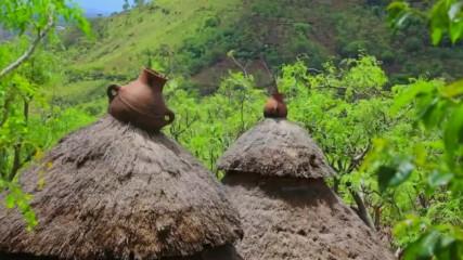 Зад оградите на племето Консо (
