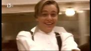 Титаник С Леонардо Дикаприо И Кейт Уинслет 1997 Бг Аудио Част 5 Версия В Tv Rip Бтв
