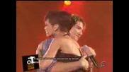 Rihanna & David Bisbal - Hate That I Love You[live 2008]