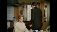 Bewitched S1e36 - Cousin Edgar