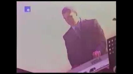 Nancy Ajram - Sana wara sana ( Live)