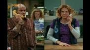 Дарма и Грег, епизод 08, сезон 04