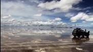 10 странни места на планетата - Салар де Уюни, Боливия - 3/10