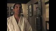 Begining Of Ufc And Gracie Jiu Jitsu