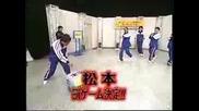 Японско Шоу: Мазохисти